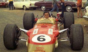 The great Jim Clark's final F1 triumphs