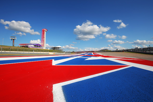 Circuit Of The Americas Track Criticised By Motogp Stars
