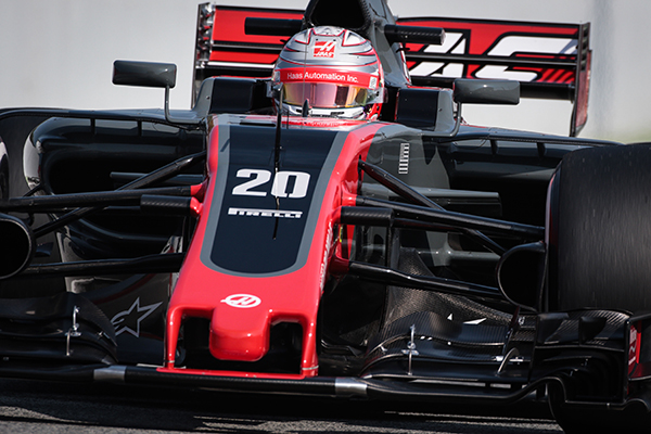 Tech F1i: A closer look at the Haas VF-17 - F1i.com