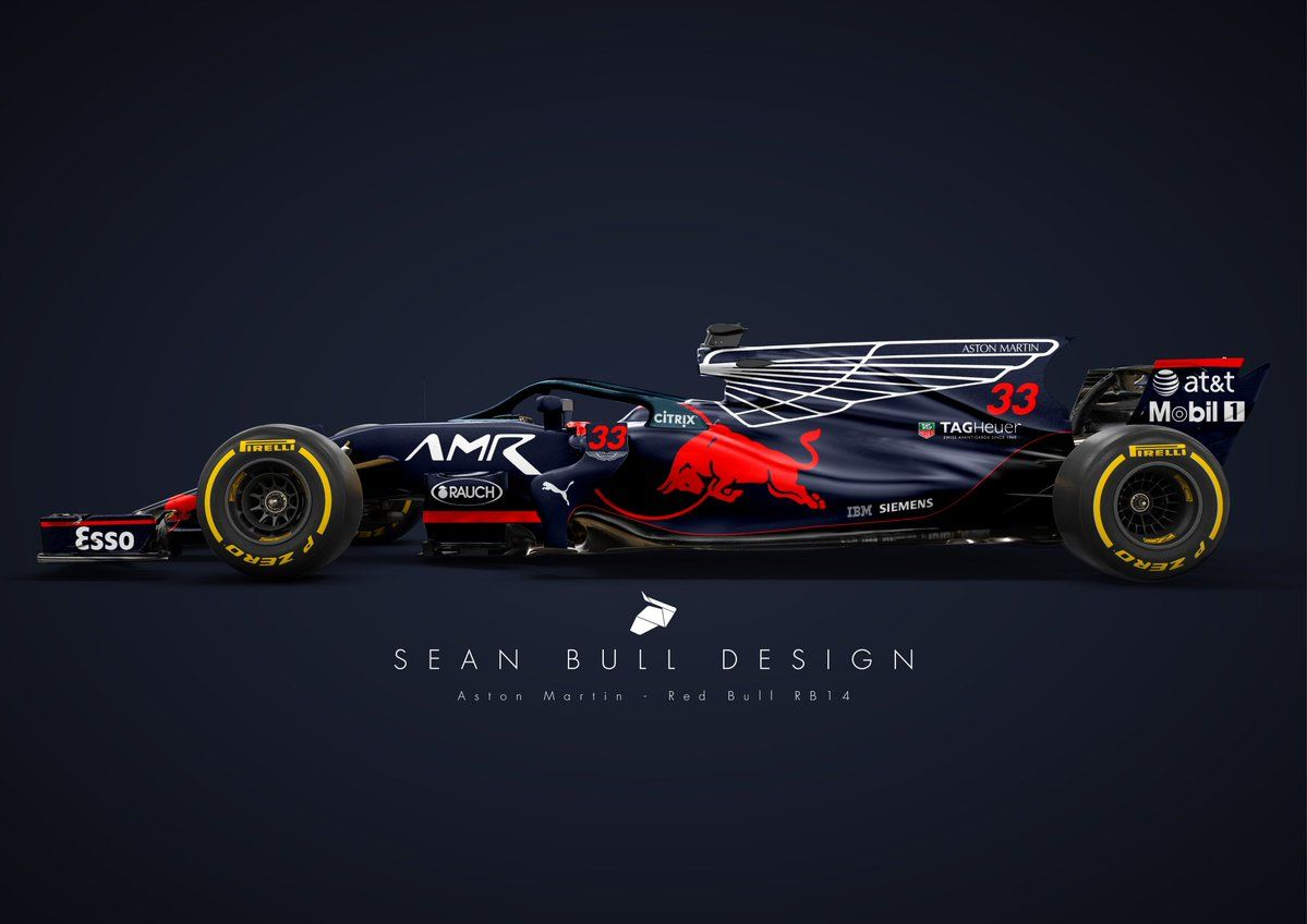 Mission Winnow logo added to Ferraris F1 livery and