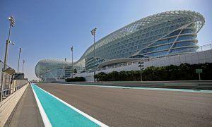 Abu Dhabi wants to keep its place as season finale