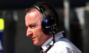 Lowe feeling the load after Williams testing no-show