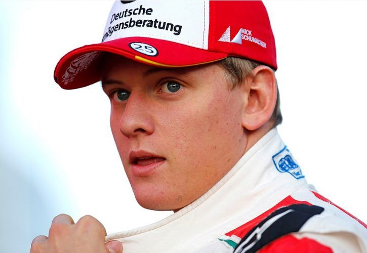 F1: Mick Schumacher follows in footsteps of father Michael, signs with Ferrari