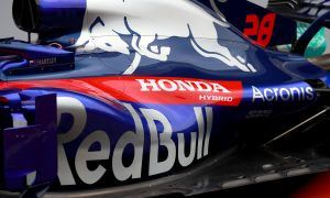 Toro Rosso 'craving' Honda updates, says Hartley