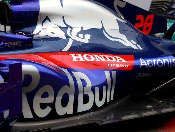 Toro Rosso 'craving' Honda updates, says Hartley