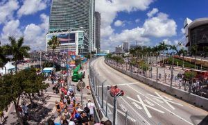 Miami still on the agenda despite 'indefinite deferral' resolution