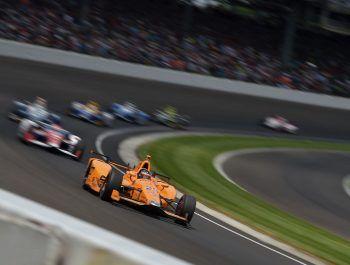 McLaren scraps 2019 IndyCar plans - Alonso one-off still possible