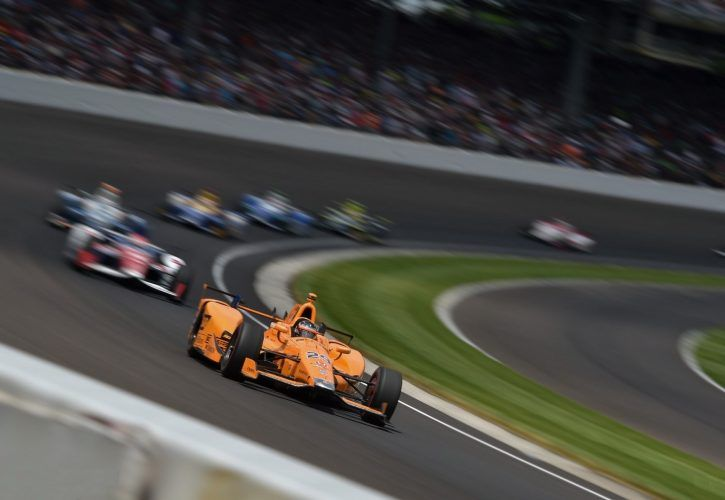 No Indycar season for McLaren, Alonso in 2019