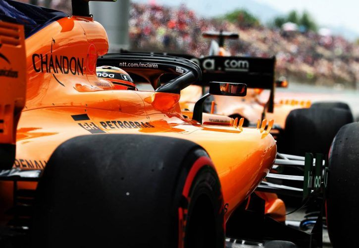 mclaren to reveal 2019 driver line-up in coming weeks