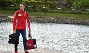 Nicolas Todt now steering Daniil Kvyat's return to F1