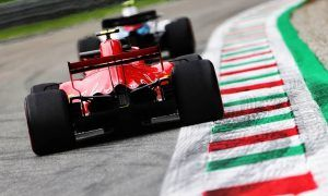 Ferrari's prancing horses still have the edge over Mercedes