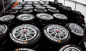 Hankook to fight Pirelli for 2020/23 F1 tyre contract