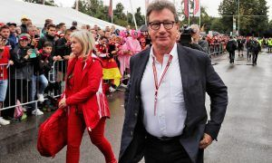 Ferrari's Camilleri sees no agreement in sight yet with Liberty