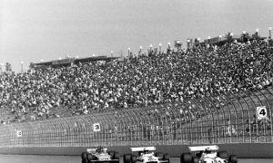 Jackie Stewart wins first red-flagged F1 Grand Prix