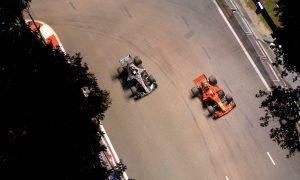 Brawn: Title still possible for Ferrari, but spell has been broken