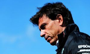Wolff tells backmarkers to look at the bigger picture
