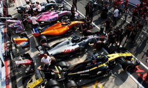 Horner: Third-car idea interesting, but it won't happen