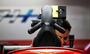 FIA says Ferrari's new camera-cooling device looks legit