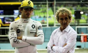 Sainz non-return to Red Bull was a case of 'losing touch'