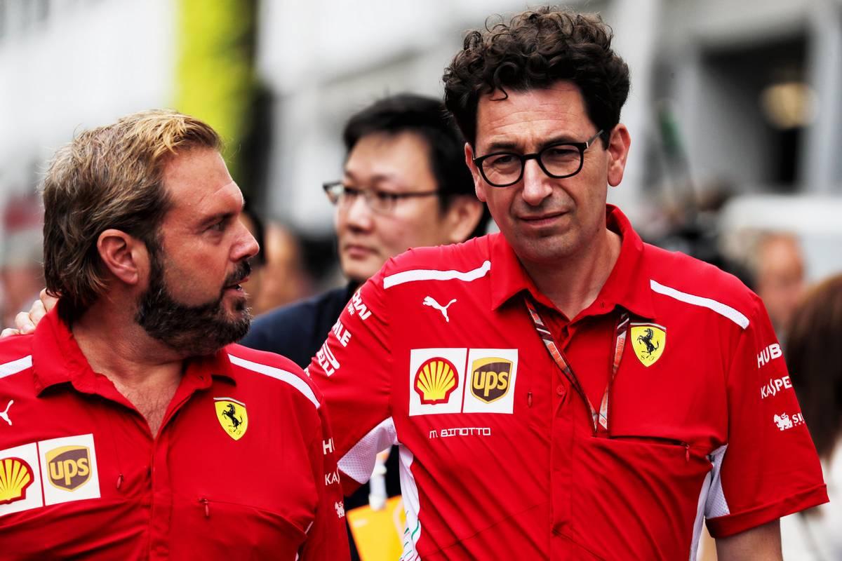 Brundle on Ferrari last season: 'Certain things weren't being done'