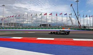 Russia could put an F1 team on the grid, says deputy PM
