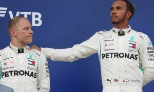 'Not what I wanted' says Hamilton of 'least proud' win