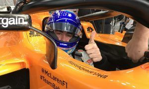 Alonso fully focused on 'emotional' last F1 weekend