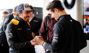 Meet McLaren's new barista-in-chief!