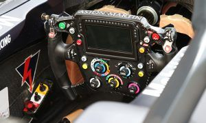 Tech F1i Mexico: A look at the work place of Max Verstappen