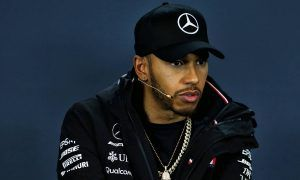 Hamilton expecting Ferrari 'to punch back' in Austin