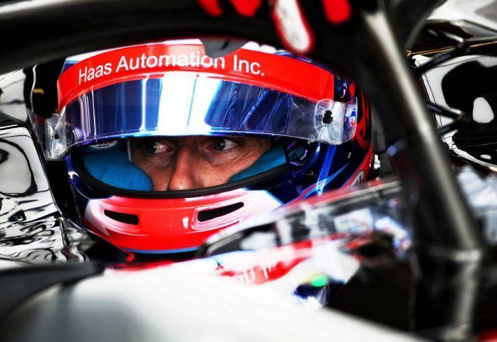 Esteban Ocon, Kevin Magnussen disqualified from U.S. Grand Prix