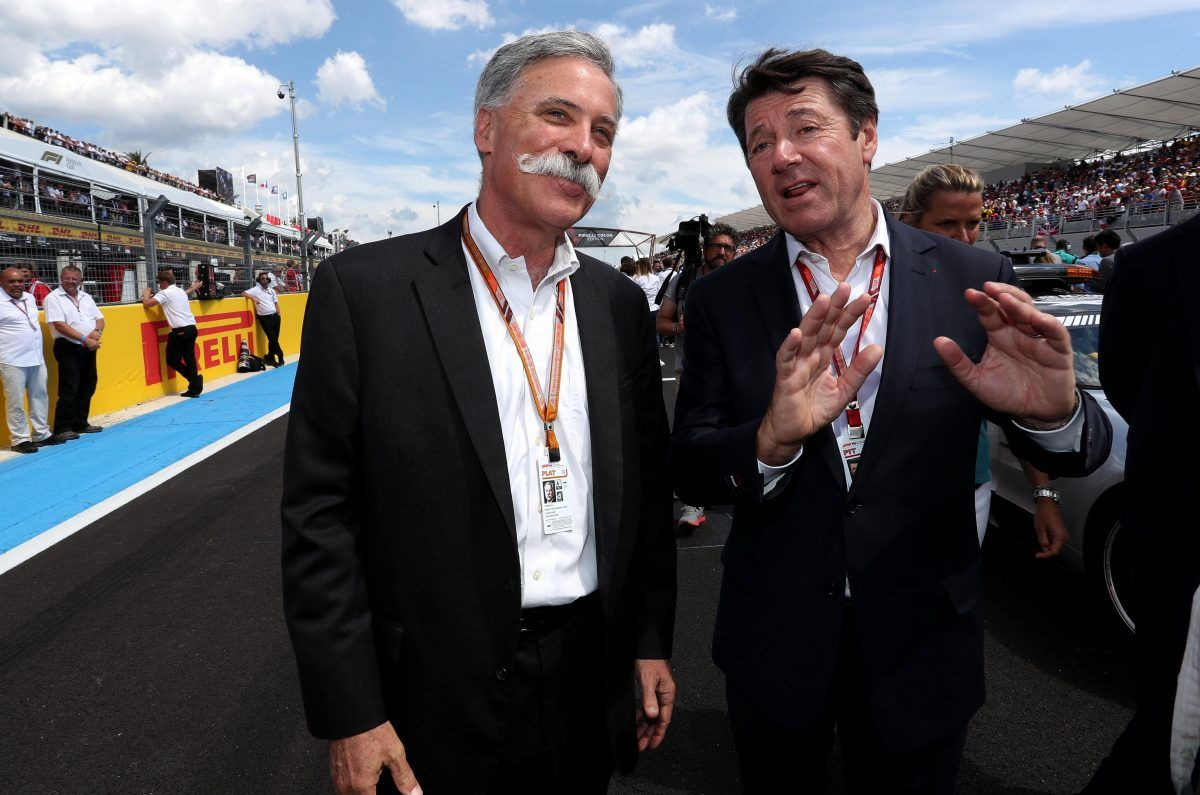 Mexican GP promoter denies backing FOPA criticism of Liberty