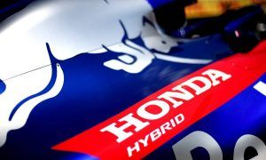 Gasly: Honda not on a par with rivals, but getting there