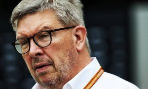 Brawn rules out running 'super weekend' experiment in 2018
