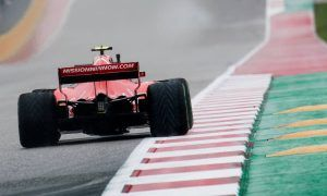Drivers warned of sanctions if Austin track limits are exceeded