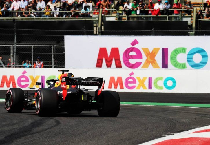 'Everyone is disgruntled' - Race promoters threaten to quit Formula 1 calendar
