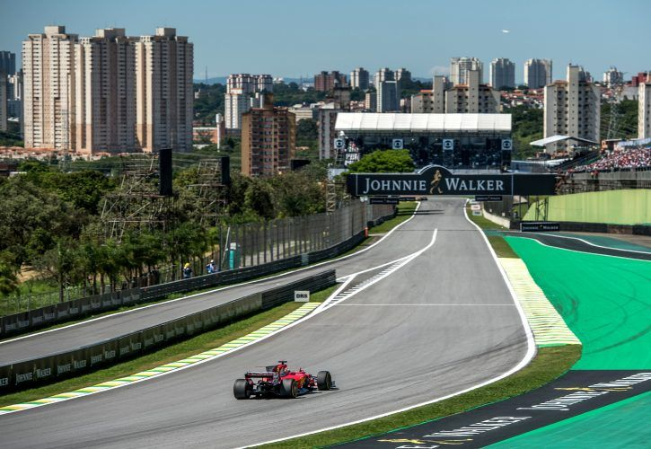 Vietnam to host F1 auto  race in 2020