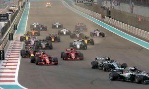 F1i's Driver Ratings for the 2018 Abu Dhabi GP