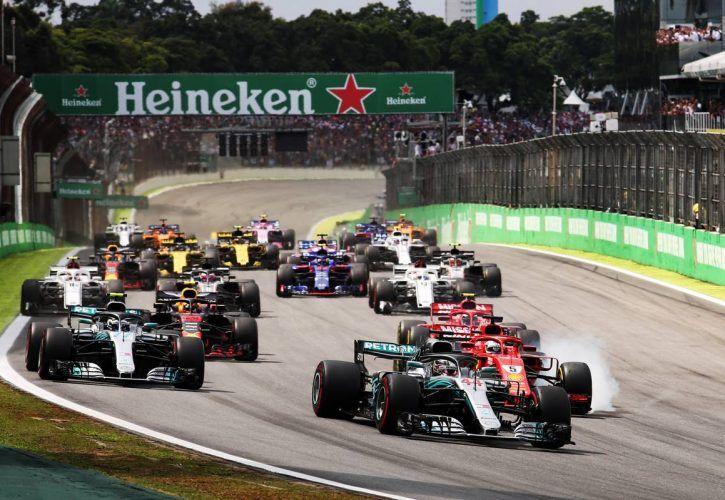 Fia Releases The Final 2019 Formula 1 Calendar Of Grand Prix Dates