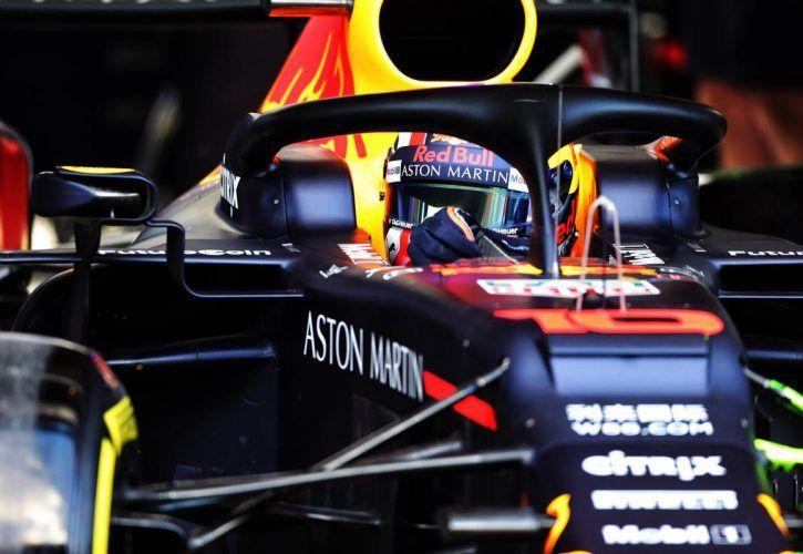 Gasly impressed by Honda progress ahead of 2019 F1 season
