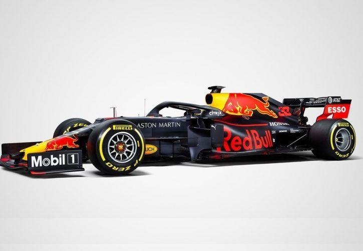 Honda's new packaging is 'like a Swiss watch' - Red Bull's Christian Horner