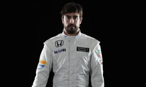 Alonso: 'I've never felt better'