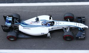 Bottas to open Williams testing at Jerez