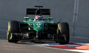 Caterham administrator admits time is running out