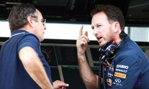 Red Bull keen to build on 2014 recovery
