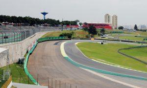 LIVE: Brazilian Grand Prix - FP1