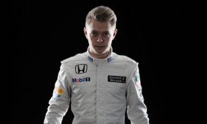 Magnussen determined to prove worth to McLaren