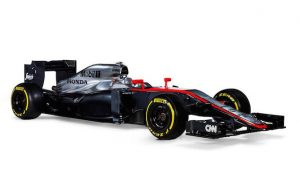 Boullier: MP4-30 one of best McLaren builds ever