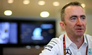 """I expect us to face a stiffer challenge"" - Paddy Lowe Q&A"