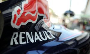 Renault 'had to be uncompromising' - Taffin